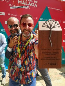 biznaga-plata-festival-cine-malaga-trafalgar-cinema